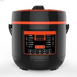 220 V  50HZ Electric Pressure Cooker 6L Intelligent Rice Cook 24H Reserved Double Billets Electric Cooker Instant Pot
