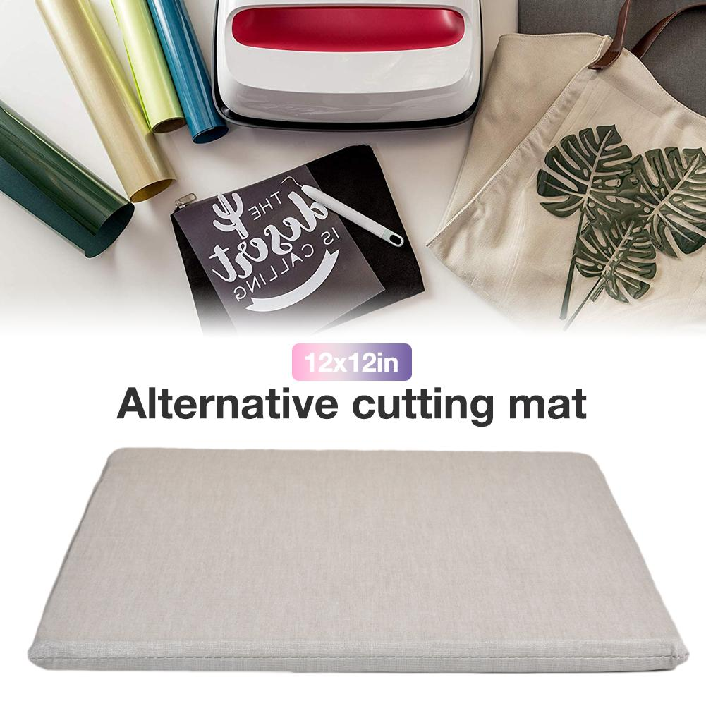 Heat Press Mats Ironing Insulation Transfer Heating Mats For Office Equipment Pad Easy To Store Practical Design High Quality