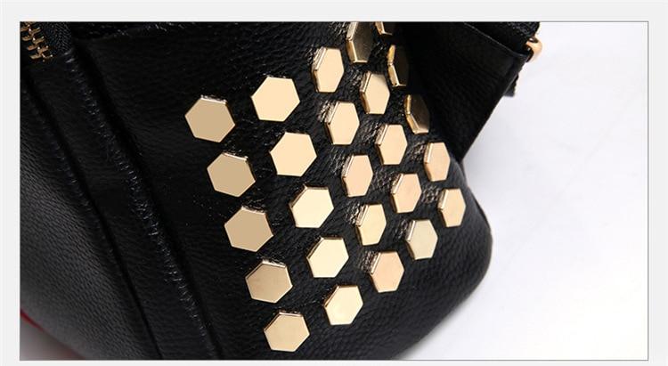 H406e2350795241f2baf1e6edb82a82ec5 Luxury Famous Brand Designer Women PU Leather Backpack Female Casual Shoulders Bag Teenager School Bag Fashion Women's Bags