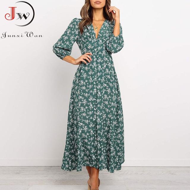 great business or summer dress fun print 1