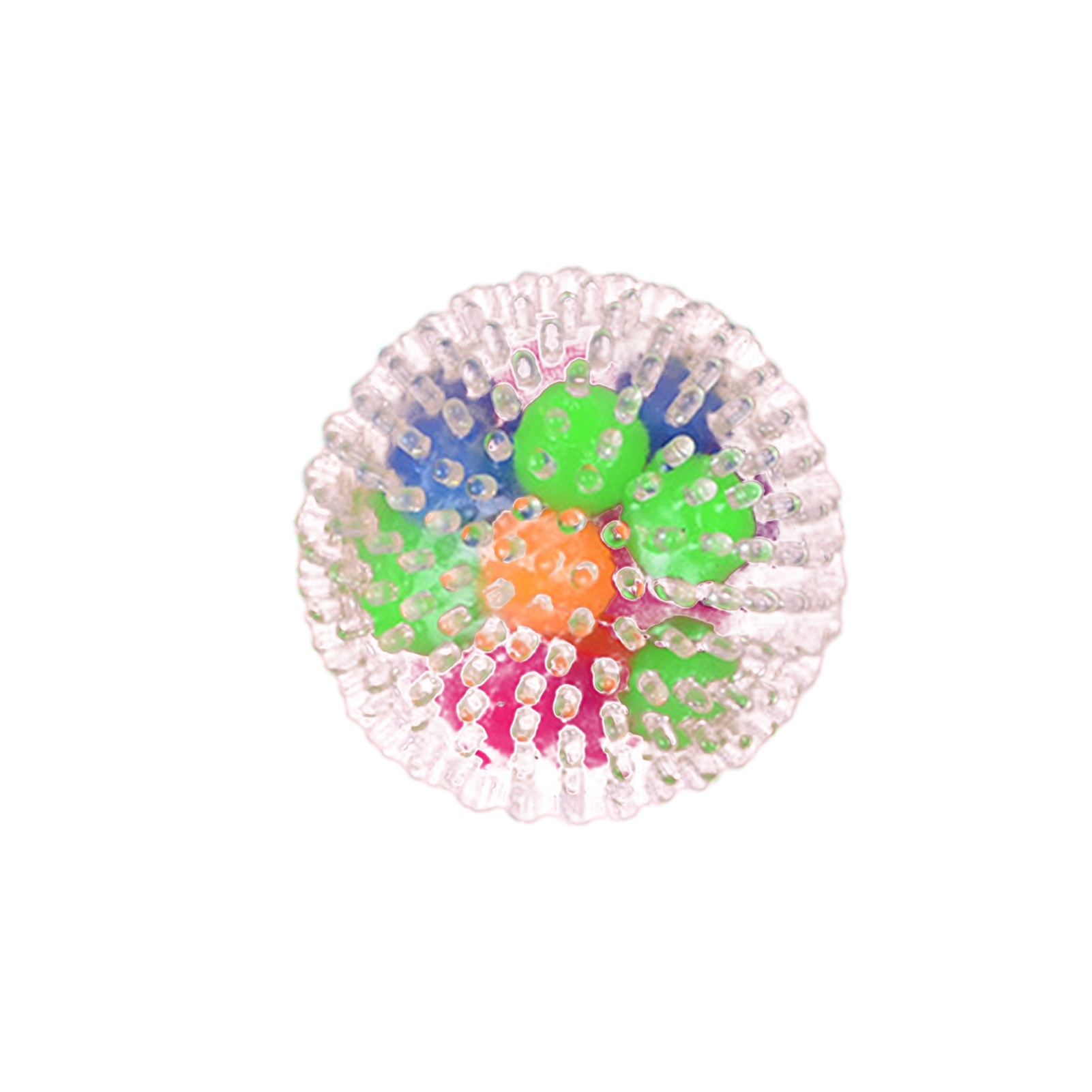 Toys Grape-Ball-Toy Stressbal Relief-Fidget Squeeze Antistress-Sensory Anxiety img2