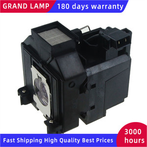 Image 4 - Lámpara de proyector V13H010L69 ELPLP69 de alta calidad para EPSON EH TW8000/EH W9000/EH TW9000W/EH TW9100/EH TW8100/EH TW8200/EH TW9200