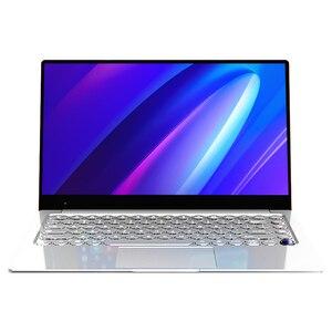 Intel i7 6500U 14 Inch Win10 Notebook N145 Laptop 8G RAM 128G/256G/512G SSD Fingerprint Unlock Computer HDMI Type-C