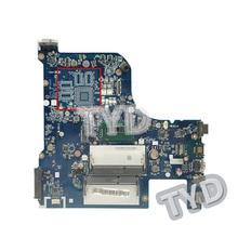 Оригинальный AILG NM-A331 для Lenovo G70-70 G70-80 B70-80 B70-70 Z70-70 Z70-80 ноутбук PC материнская плата 100% тесты OK Быстрая доставка