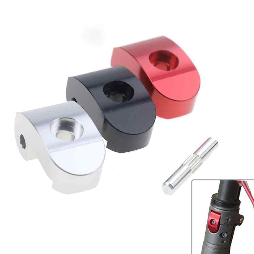 charnière verrouillage Goupille pour LOCK Folding Buckle Hook Pin Xiaomi M365