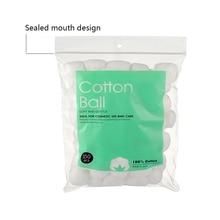 Remover Cotton-Balls Make-Up-Nail-Polish New 2pcs Absorbent 200/Bag