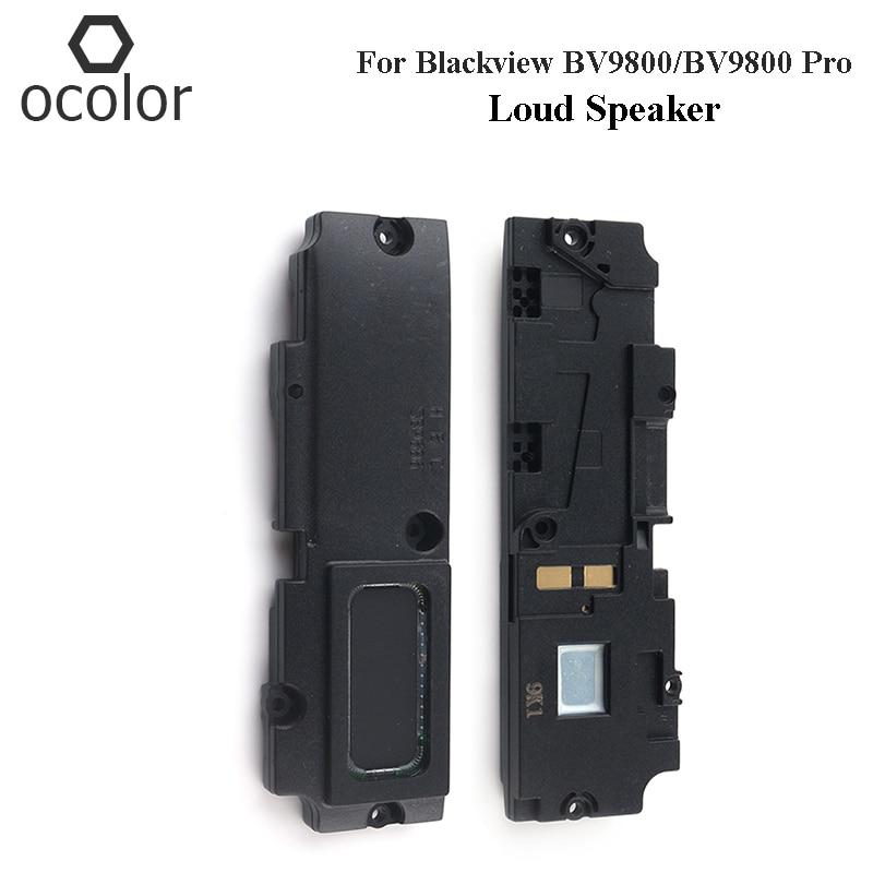 For Blackview BV9800 Loud Speaker Buzzer Ringer Assembly Replacement Part For Blackview BV9800 Pro Genuine Loud Speaker(China)