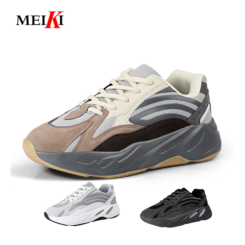 Cotton-Shoes Replica MEIKI Help Fashion Classic New Wild Student Multiple-Colors Size-36-44 title=