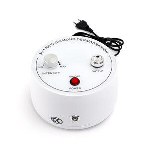 Image 5 - Máquina de microdermoabrasión 3 en 1 para SPA, exfoliación con rociador de agua, máquina de dermoabrasión, eliminación de arrugas, exfoliación Facial