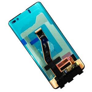 """Image 2 - Noir 6.7 """"AMOLED LCD pour SAMSUNG S10 LCD G977N affichage SM G977U écran tactile numériseur pour SAMSUNG Galaxy S10 5G LCD G977 LCD"""
