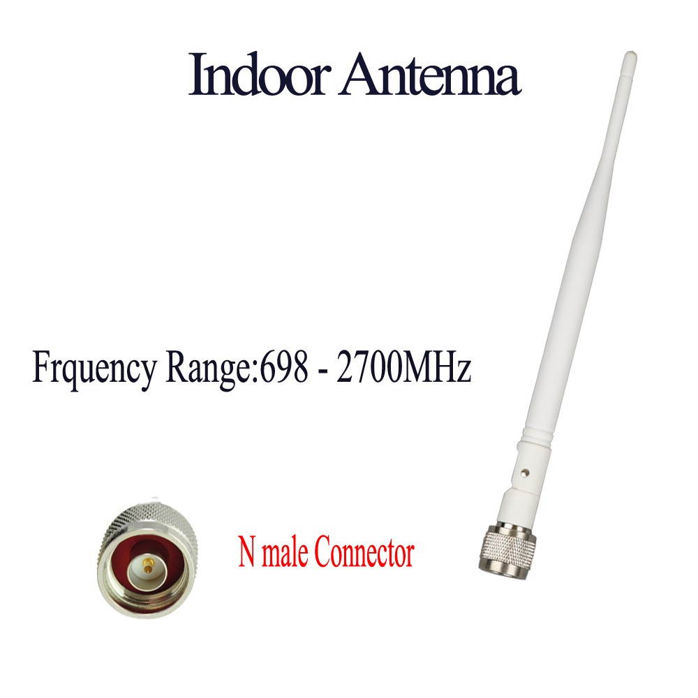 3G//4G LTE Dual Omni-Directional 9dBi 800-2600MHz Antenna TS9 3m cable