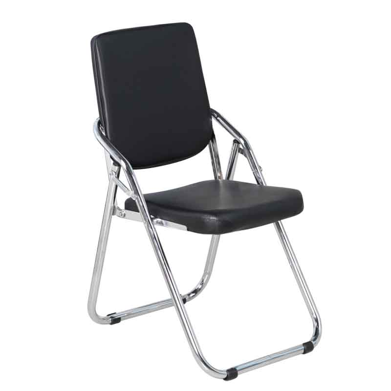 Folding Chair Home Chair Computer Chair Office Chair Staff Chair Conference Chair Training Chair Stool Afternoon Lounge Chair