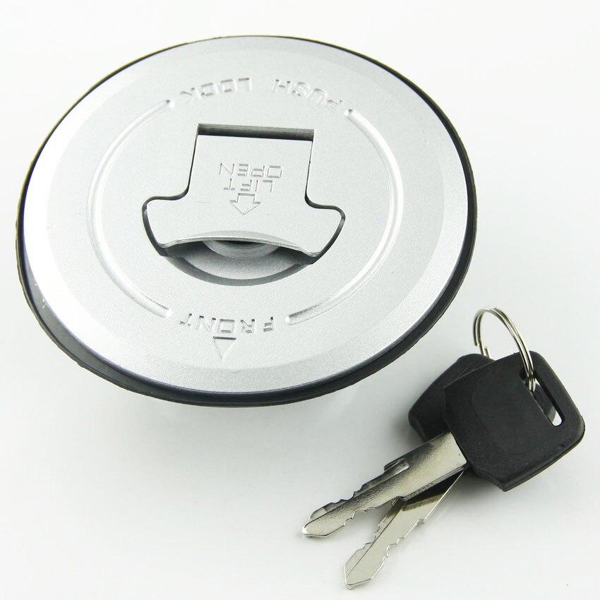 Fuel Gas Cap With Cover Key Tank For Honda 17620-MM5-007 VTX1800 N1 N2 N3 R R1 R2 R3 VTR250 MC33 17620MM5007