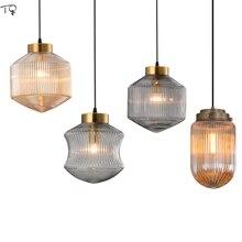 Designer Small Glass Single Head Nordic Pendant Lights for Living Room Dining Room Bar Bedroom Restaurant E27 LED Hanging Lights цена в Москве и Питере