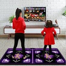 Non Slip Dancing Step Dance Mat Pad Motion Sensing Wireless Accurate Foot Print Game Mats Fitness Game Pads Tvb Dancing Mat#g3