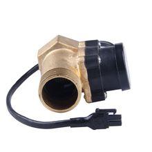 """HT-800 """" Датчики расхода воды переключатель 220V 4A насос для жидкости L69A"""