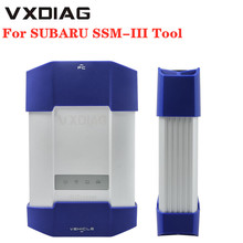 V2018.10 narzędzie diagnostyczne VXDIAG Multi do SSM III narzędzie diagnostyczne z Wifi