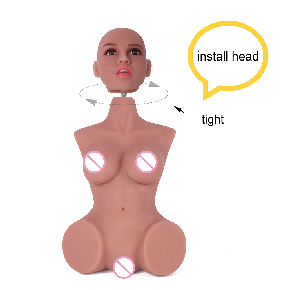 <font><b>80cm</b></font> mini <font><b>sex</b></font> <font><b>doll</b></font> realistic small tits real silicone <font><b>sex</b></font> torso <font><b>dolls</b></font> for men lifelike half body torso love <font><b>doll</b></font> adult sexy toys image