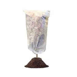 Pokrowce na rośliny ochrona przed mrozem torby wielokrotnego użytku pokrowce na rośliny na przedłużenie sezonu i zimowa ochrona przed zamarzaniem odporny na zgrywanie ogród Pl w Osłony dla roślin od Dom i ogród na