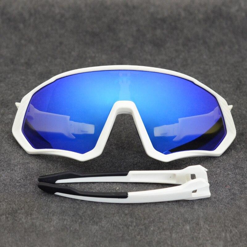 Top Brand Photochromic Cycling Glasses Men 100 Bicycle Eyewear  UV400 MTB Bike Outdoor Sports Glasses Speed Cycling SunglassesCycling Eyewear   -