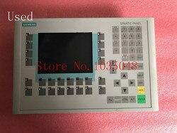 1PC nmp6av6 542 0CA10 0AX0 używane i oryginalne priorytetowe wykorzystanie dostawy DHL # E w Piloty zdalnego sterowania od Elektronika użytkowa na