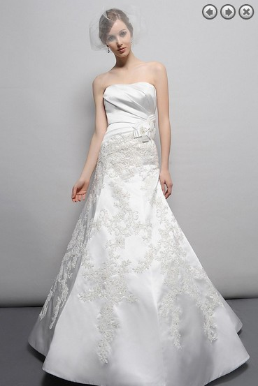 2016 Top Fasion Free Shipping Designer New Sexy Bridal Gown Brides Long Dress Plus Size Sleeveless Sweetheart Wedding Dresses