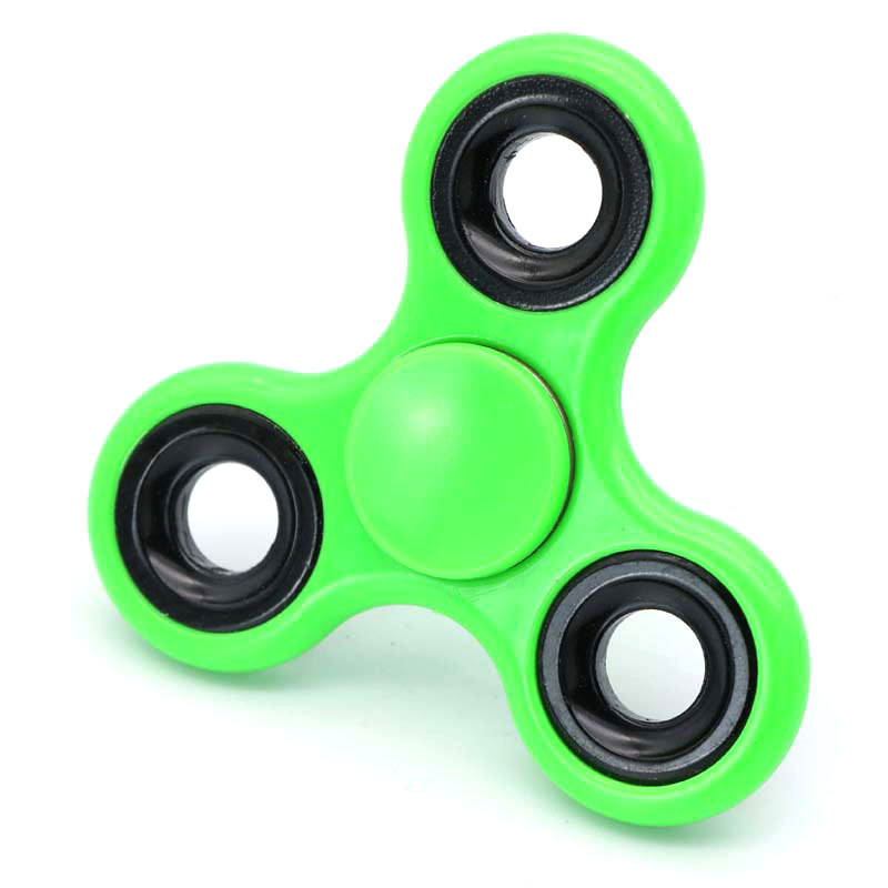 Fidget Spinner Toys Autism ADHD Anti-Stress Adult ABS for High-Quality Kids Funny img5