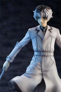 Image 3 - Japanese Anime Frontline Tokyo Ghoul Sasaki Haise Kaneki Ken 1/7 scale PVC Action Figure Collection Model Toys Doll Brinquedos