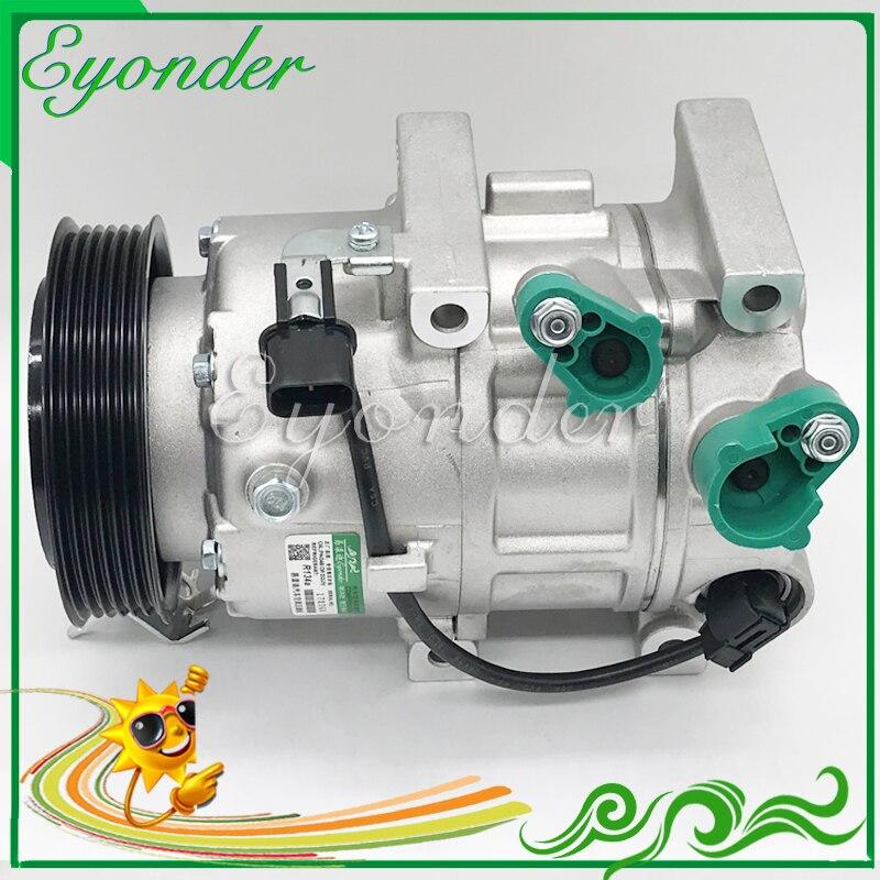 AC Compressor CLUTCH Assembly Fits; Hyundai Sonata 2008 2009 2010 A//C