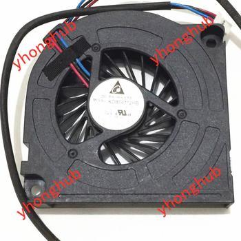 Detla Electronics KDB04112HB Server Laptop Fan DC 12V 0.07A 3-wire