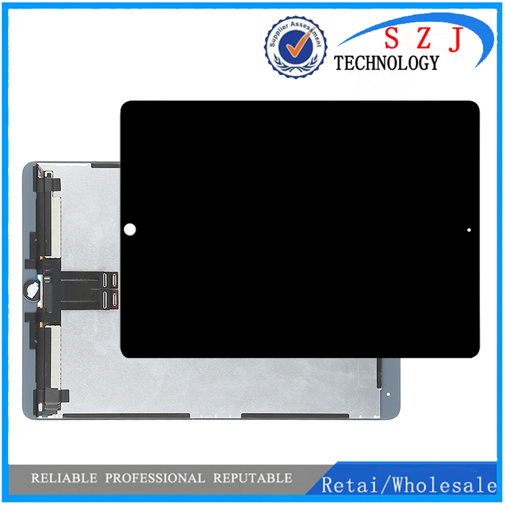 iPad Pro 10.5 LCD Touch Screen Digitizer Assembly A1701 A1709 BLACK