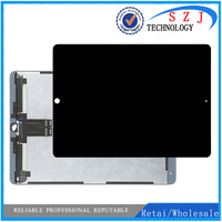 AAA Quality Replacement LCD For iPad Pro 10.5 A1701 A1709 LCD Display Touch Screen Digitizer Assembly 10.5 Black White