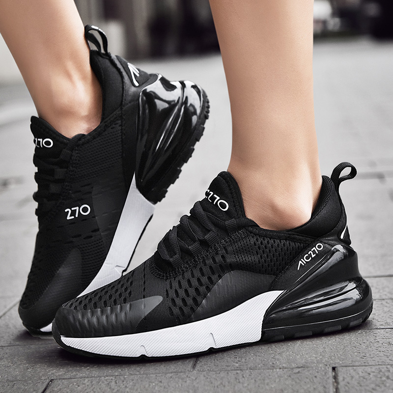 2020 Air Maxs 270 Running Shoes For Men Sneakers Women Breathable High Quality Couple Sport Shoes