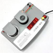 Прибор для проверки цветовых линз фотохромные линзы и УФ тестер