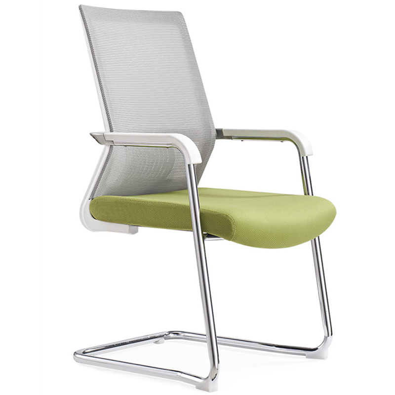 Office Chair Simple Conference Chair Staff Work Chair Bow Chair Back Mesh Home Computer Chair Office Chairs