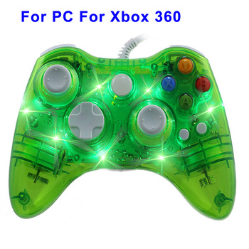 TP-Green for XB 360