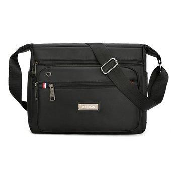 Casual Travel Mens Crossbody Bag Luxury Men Messenger Bags 2020 New Fashion High Quality nylon