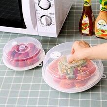Micro-ondes couvercle frais couvercle d'étanchéité peut être superposé sur le réfrigérateur couvercle de conservation de la fraîcheur couvercle de bol en plastique couvercle de chauffage des aliments