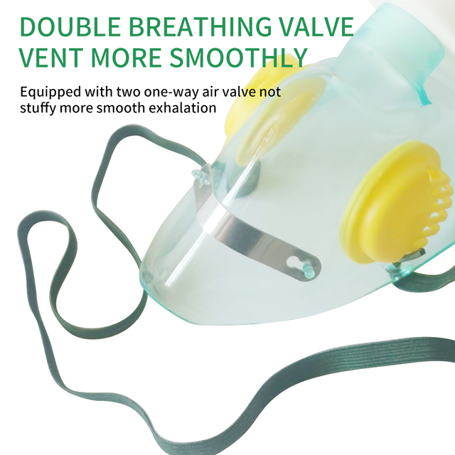 Reusable Health Protective Respirator Face Mask Food Grade Silicone N95 Face Pollution Anti Dust Gas Mask Anti Flu Gauze Mask 1