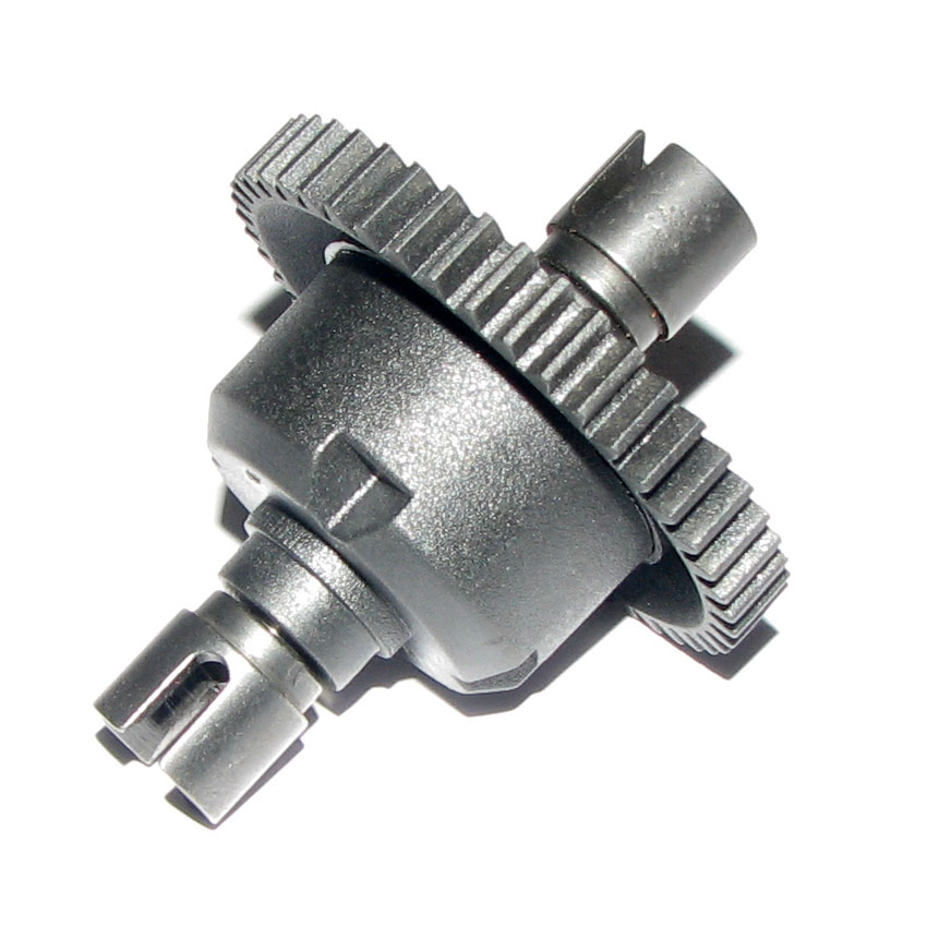 02024 Diff.Gear Complete RC HSP For 1//10 Original Part Buggy//Truck//Car