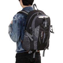 Рюкзак для кемпинга походов водонепроницаемая сумка горного