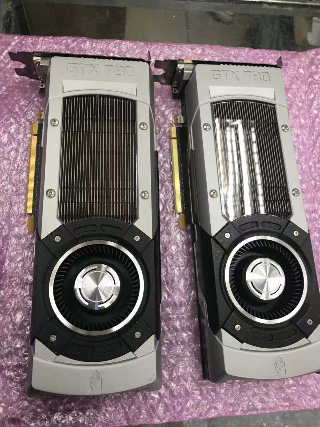 ASUS GTX780 3G Public Graphics Card Titan Shell/ High Frequency/ Professional Game Graphics