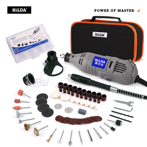 HILDA 150W Electric Drill Grin