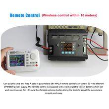 купить DPM8624 DC-DC Digital Remote Constant Current Buck Communication Power Supply Step-down Voltage 60V 24A дешево