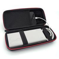 Новейший Жесткий EVA Портативный чехол для Romoss Sense 8/8 + 30000 мАч мобильный чехол для питания портативный аккумулятор power Bank сумка для телефона