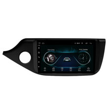 "9"" 4G LTE Android 8.1 For KIA Cee'd CEED JD 2012-2016 Multimedia Stereo Car DVD Player Navigation GPS Radio(China)"