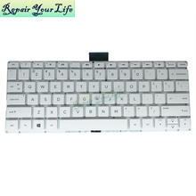 Keyboards4Laptops German Layout White Frame White Laptop Keyboard Compatible with HP Pavilion 15-e035er HP Pavilion 15-e035sr HP Pavilion 15-e035ex HP Pavilion 15-e035sf HP Pavilion 15-e035ss