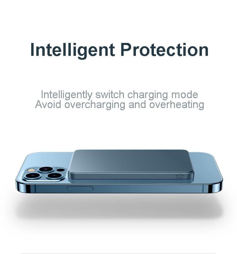 móvel power bank fonte para apple, xiaomi,