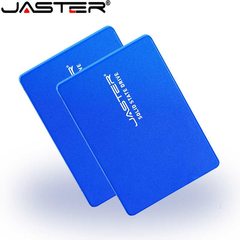 JASTER SATA3 SSD 240 GB 120 GB 960 GB 1 TB 128 GB 256 GB 512 GB wewnętrzny dysk SSD dysk twardy komputer stacjonarny Laptop