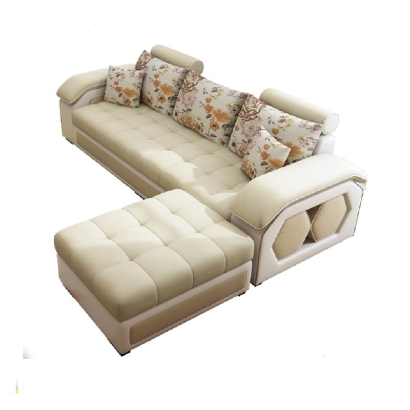 For Oturma Grubu Mobilya Sectional Armut Koltuk Futon Moderno Para Puff Asiento Mueble De Sala Set Living Room Furniture Sofa